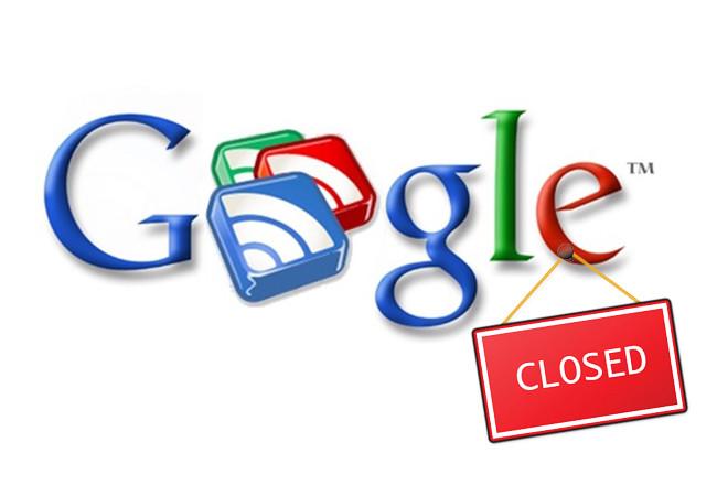 """¡Chau a Google Reader! La empresa considera que el servicio """"se usa poco"""". ¿Será?"""