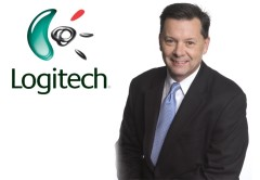 Rhine, VP & General Manager Americas Region de Logitech