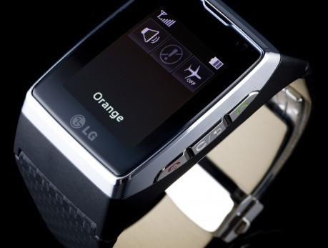 En 2009 LG lanzó su GD910, un reloj con el que se podían realizar videollamadas. Esta vez, la intención del fabricante es ir un poco más allá.