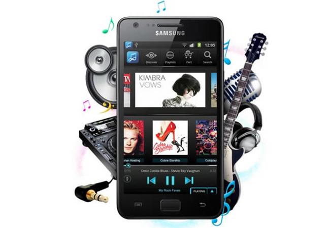 Con las aplicaciones indicadas, podemos convertir a nuestro smartphone en el mejor compañero musical.