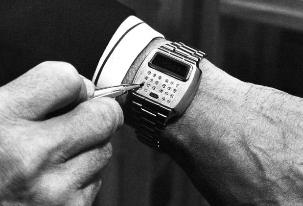 ¿Serán los relojes inteligentes la gran tendencia de 2013? (Foto: www.businessweek.com)