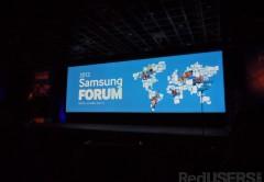El Samsung Forum 2013 mostró todas las novedades de la compañía para el mercado latinoamericano