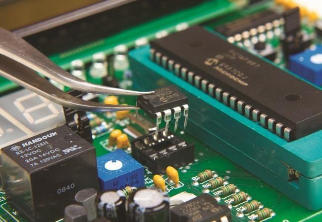 Es tu oportunidad de compartir tus conocimientos sobre electrónica y obtener prestigio internacional.