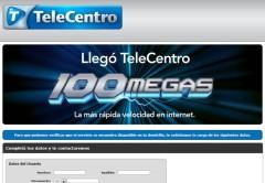 Telecentro promete 100 mbps: ¿cuál será la respuesta de Fibertel y Claro?