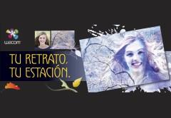 """Podrán participar del concurso todos los seguidores de la página """"Wacom Americas en español"""", que cumplan con los requisitos solicitados."""
