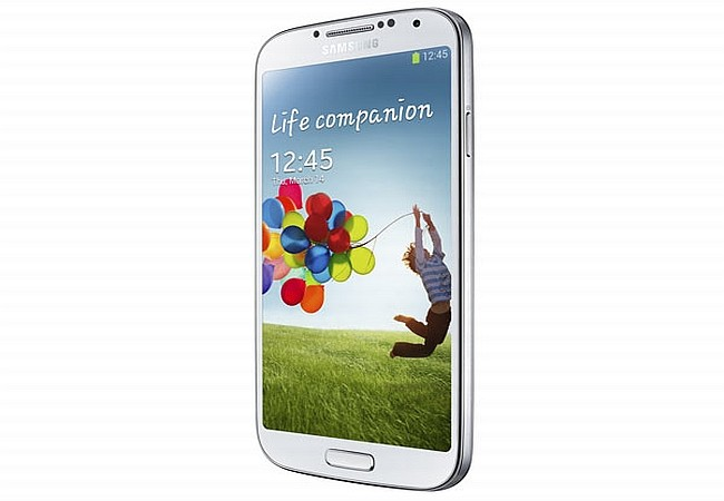 A partir de esta liberación aparecerán pronto versiones alternativas del software del Galaxy SIV.