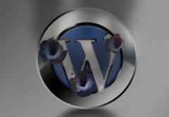 """WordPress bajo ataque. Los sitios con la cuenta predeterminada llamada """"admin"""" son los más vulnerables."""
