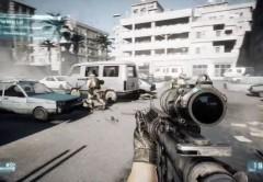 En 2014, juegos como Battlefield 3 podrían llegar a los dispositivos móviles.