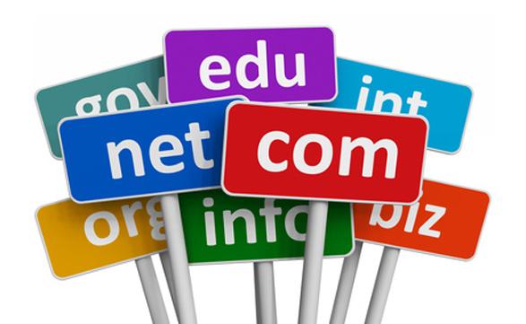 Más de la mitad de los dominios registrados son del tipo .com y .net, si bien un gran porcentaje son comprados con fines especulativos.