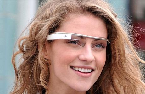 Google Glass expande aún más las fronteras de Android