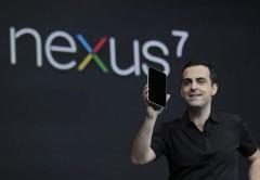 La nueva generación de la Nexus 7 está cada vez más cerca
