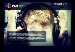 La Plataforma Argentina de Música dejará escuchar temas por streaming, pero también relacionará a los miembros de la industria.