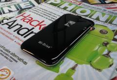 El Kingston Wi Drive se conecta mediante Wi-Fi y viene en dos sabores: 16 GB y 32 GB.