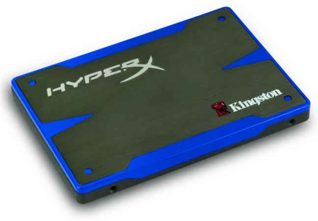 El HyperX aprovecha al máximo el ancho de banda que brinda el puerto SATA 6G