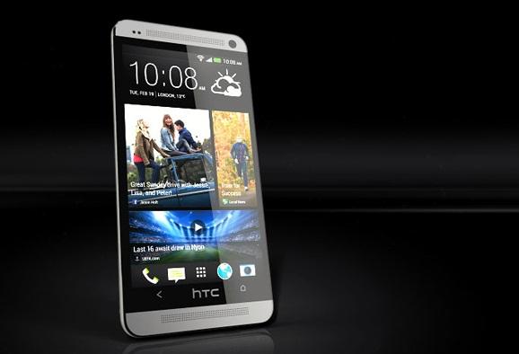 El HTC One pasa a tener dos versiones: Con o sin la interfaz Sense.