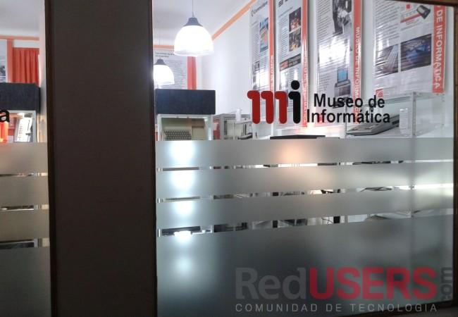 El Museo de Informática ahora tiene sede propia.