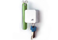 En su momento, TT Design Labs logró recaudar 250 mil dólares en Kickstarter, y ofrece accesorios para el iPhone.