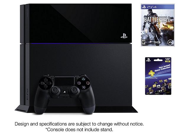 La tienda ofrece también Packs de consola + juegos con un interesante ahorro.