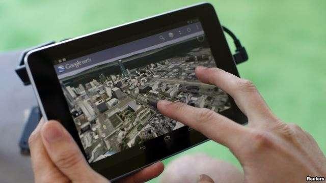 Samjiyon la tablet surcoreana sin internet