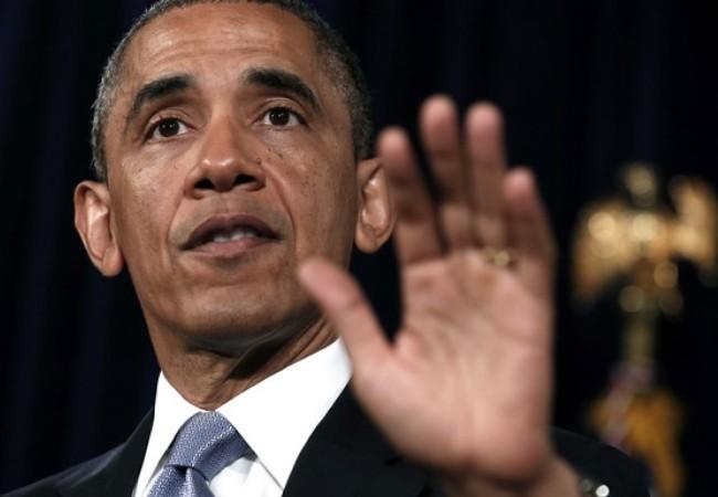 Obama afirma que el programa PRISM no afecta la libertad de los ciudadanos.