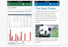 Office para iOS permite, crear, editar y visualizar archivos desde el celular.