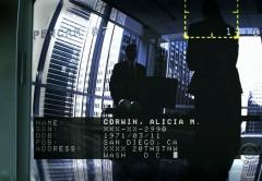 En la serie Person of Interest, una máquina del gobierno vigila a todos los ciudadanos para ver quiénes están en peligro. Una vez más, la realidad superaría a la ficción.
