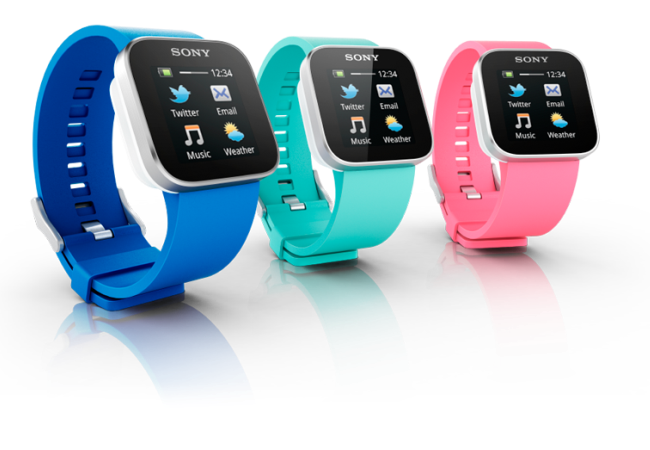 El Smartwatch de Sony tiene aspectos a mejorar, pero este nuevo proyecto podría producir buenos resultados.