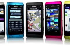 Nokia se prepara para despachar las últimas unidades equipadas con Symbian