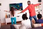 En este rango de precios se encuentran las consolas de videojuegos y algunos televisores.