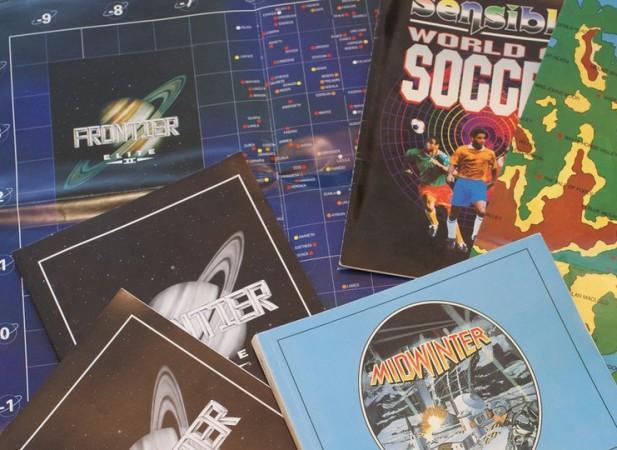 Los juegos clásicos de Amiga llegan a los dispositivos Android