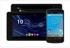 Android 4.3 llega este miércoles a los equipos de la línea Nexus