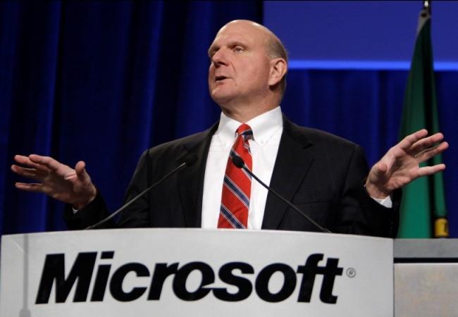 Steve Ballmer espera que los cambios en la empresa permitan elaborar una estrategia única y sólida.