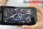 Así funciona el GPS en Google Glass
