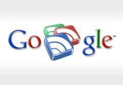 El lector de feeds de Google no funcionará luego del 1º de julio de 2013.