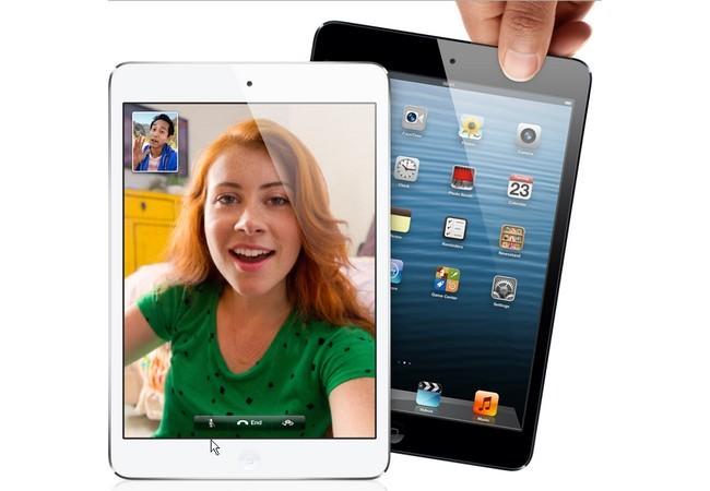 El iPad Mini de segunda generación mantendría sus 7,9 pulgadas y la resolución de 1024x768.