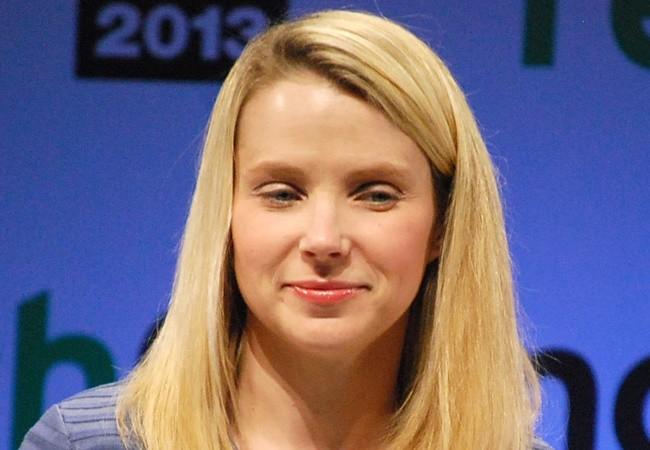 Marissa Mayer ha presentado una estrategia a largo plazo para Yahoo.