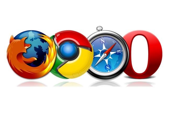 ¿Cuál es tu navegador web favorito?