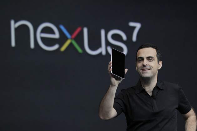 La próxima Nexus 7 abandonaría los chips Tegra para pasar a utilizar uno de la familia Snapdragon
