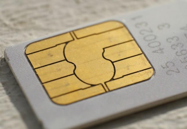 La falla pondría al descubierto la clave de 56 dígitos que identifica a la tarjeta.