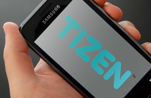 Tizen recién arribaría a los equipos Samsung en octubre o noviembre.