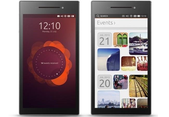 Los Ubuntu Edge podrían iniciarse tanto en Ubuntu como en Android.