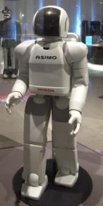 El Asimo, de Honda, es uno de los humanoides más avanzados, diseñado para asistir a personas con discapacidades. Su presentación en el año 2000 causó furor.