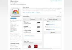 Crhomecast en el App Store.