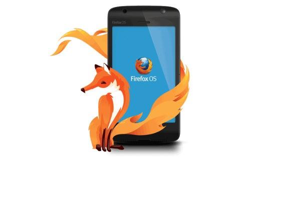 Firefox OS llega a los mercados de Colombia y Venezuela