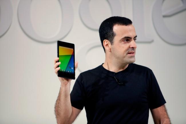 La Nexus 7 sigue registrando nuevos problemas de funcionamiento