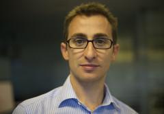 Rodrigo Alvarez, Country Manager de Genexus