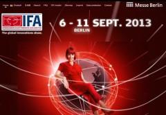 El viernes arranca el IFA 2013, pero desde el 4 habrá novedades.