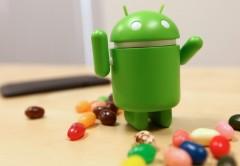 Jelly Bean, el rey de todos los Android