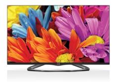 La nueva serie de Smart TVs de LG incorpora tecnología IPS.