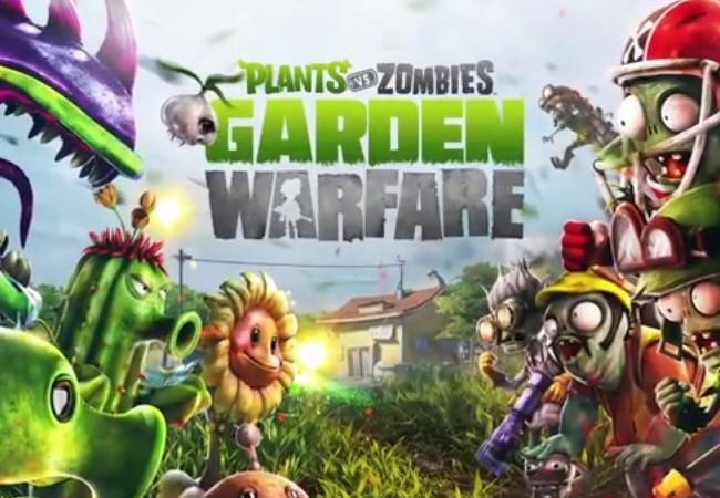 Jugar Plantas Vs Zombies Garden Warfare En Linea Gratis Cox Net